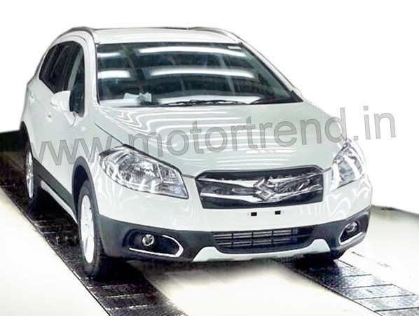 Maruti S-Cross (3)