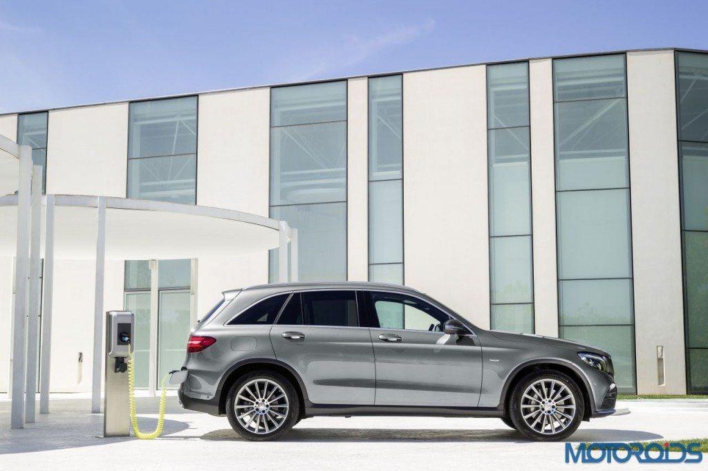 Mercedes-Benz GLC Class (25)