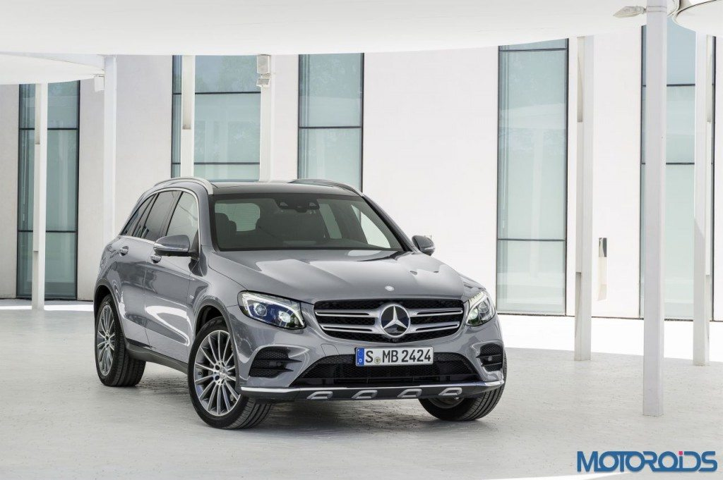 Mercedes-Benz GLC Class (26)