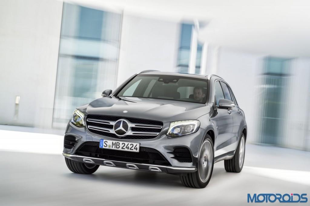 Mercedes-Benz GLC Class (28)