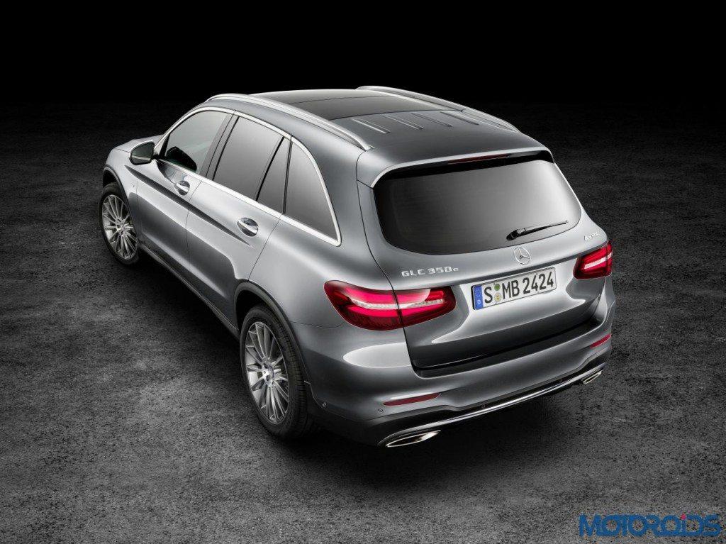 Mercedes-Benz GLC Class (3)
