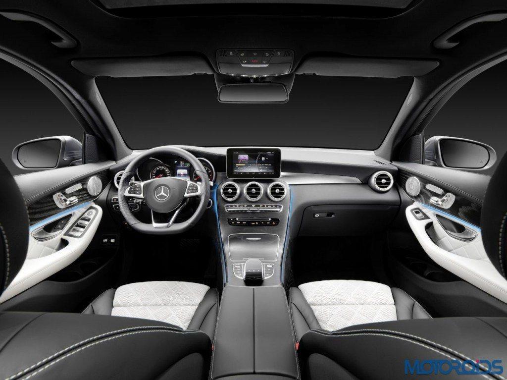 Mercedes-Benz GLC Class (4)