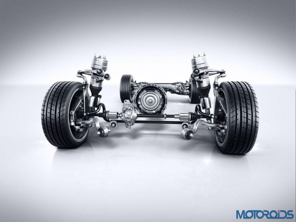 Mercedes-Benz GLC Class (49)