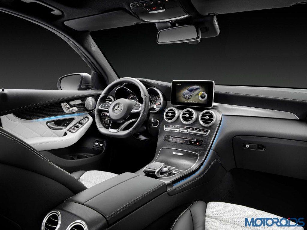 Mercedes-Benz GLC Class (5)