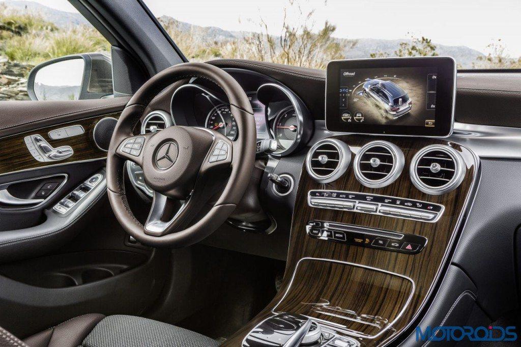 Mercedes-Benz GLC Class (7)