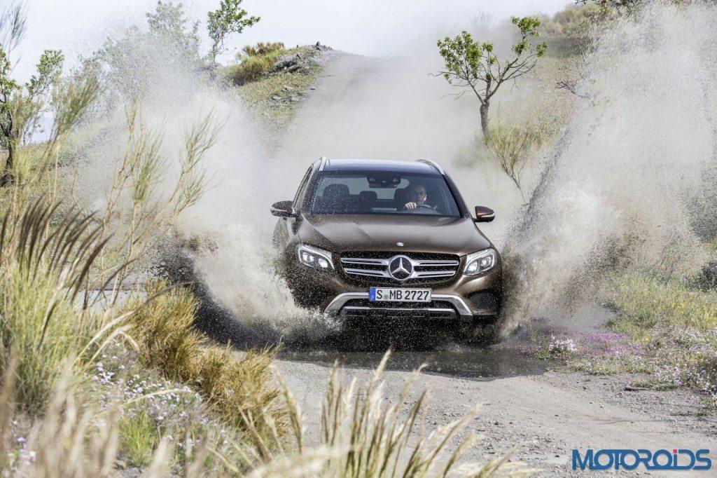 Mercedes-Benz GLC Class (8)