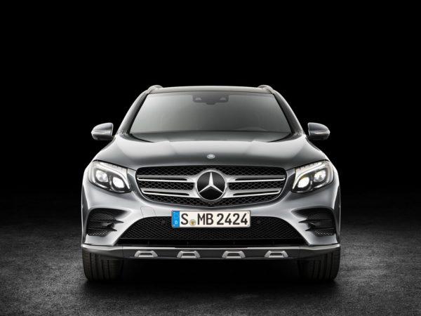 Mercedes-Benz GLC350e (3)