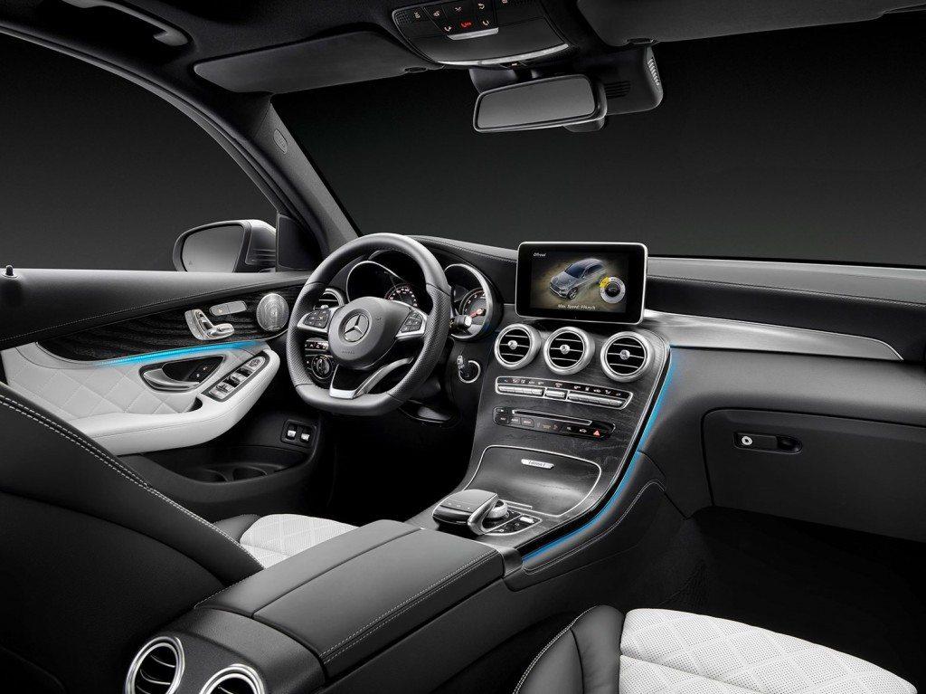 Mercedes-Benz GLC350e (6)