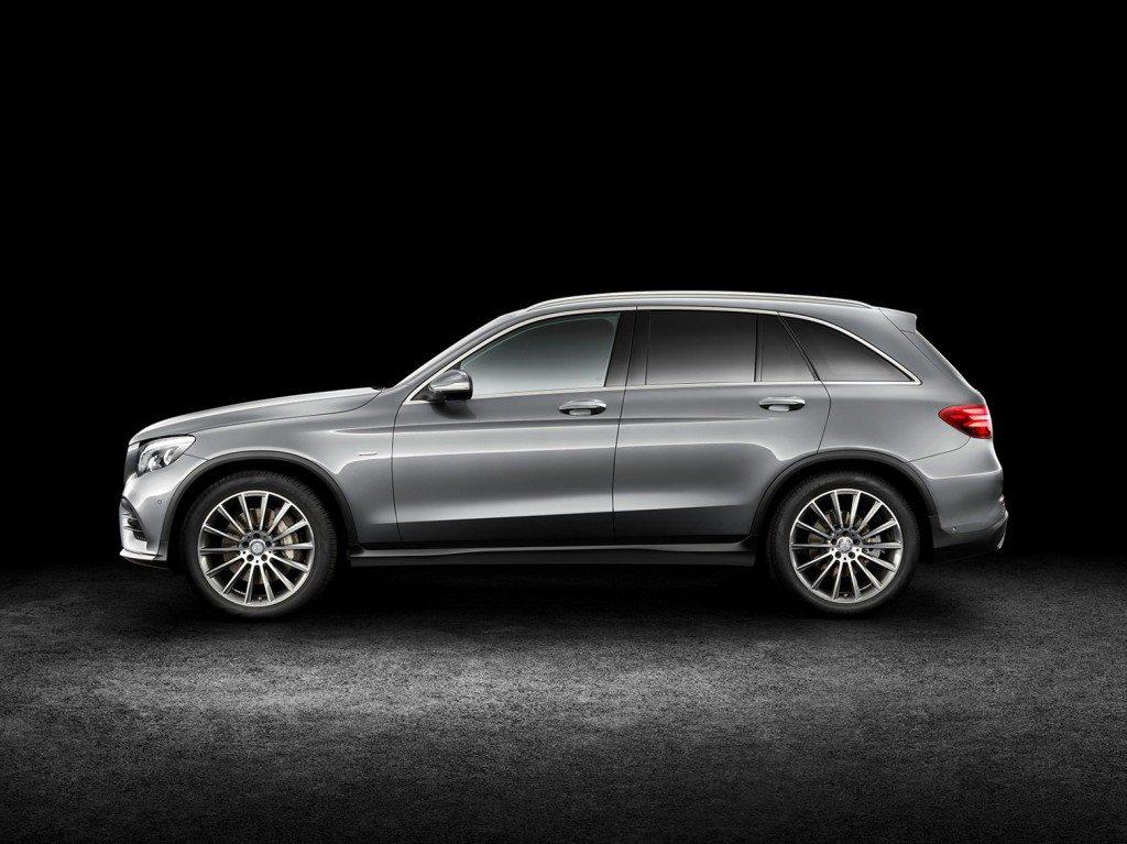 Mercedes-Benz GLC350e (7)