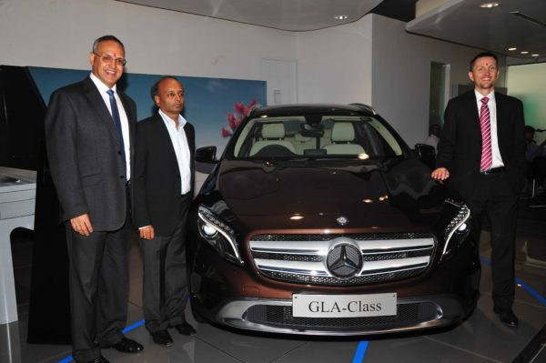 Mercedes-Benz inaugurates city showroom in Bengaluru (3)