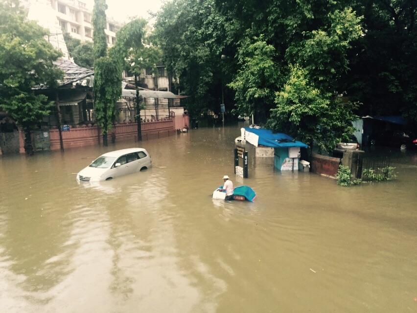 Mumbai Rains (6)