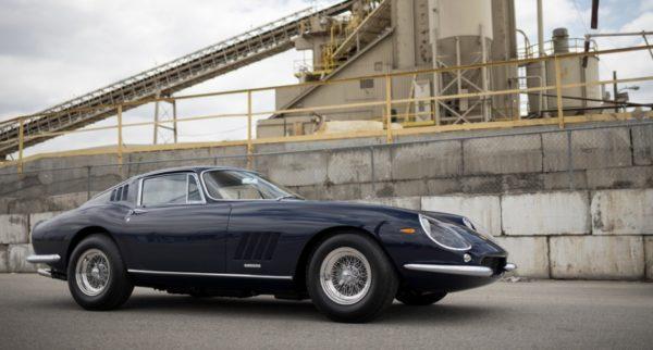 RM Sotheby's Monterey Sale Ferrari (2)