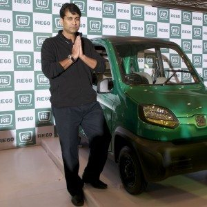 Here's Rajiv Bajaj's official reply to the Bajaj Qute detractors : What's your opinion?