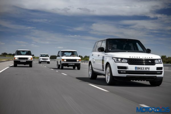Range Rover Completes 45 Years (11)