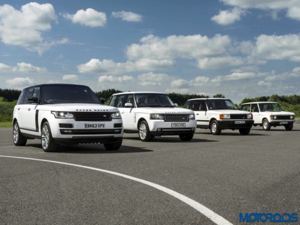 Range Rover Completes 45 Years (8)