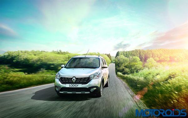Renault Lodgy Stepway Edition (3)