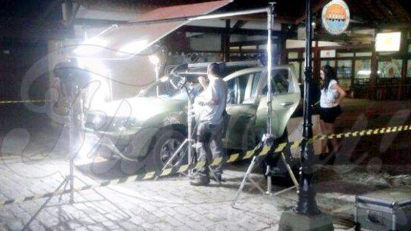 Renault Oroch pickup (3)