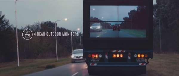 Samsung Safety Truck - 2