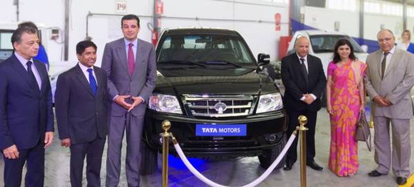 Tata Motors to assemble commercial vehicles in Tunisia