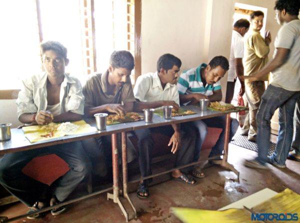 Thimappa eatery in Udupi (2)