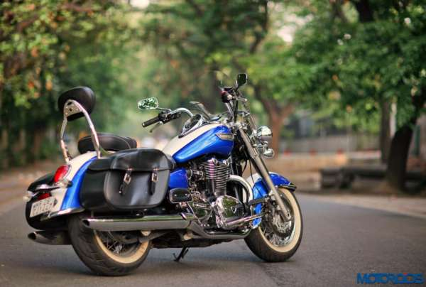 Triumph Thunderbird LT India review (3)