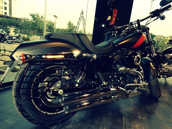 United Harley-Davidson dealership in Lucknow_Picture 10