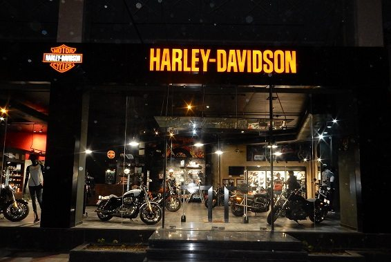 United Harley-Davidson dealership in Lucknow_Picture 7