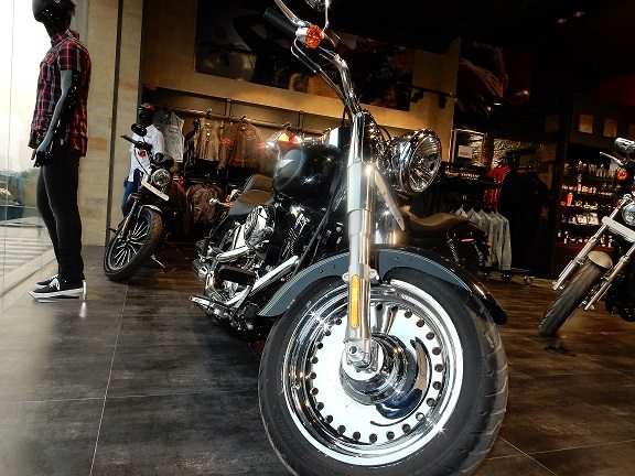 United Harley-Davidson dealership in Lucknow_Picture 8