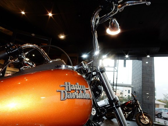 United Harley-Davidson dealership in Lucknow_Picture 9