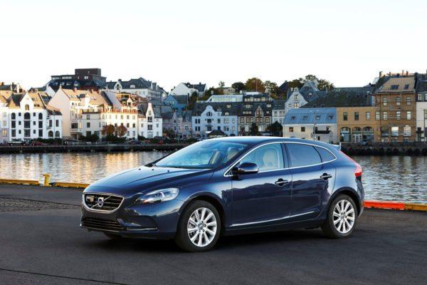 Volvo V40 Inida Launch (11)