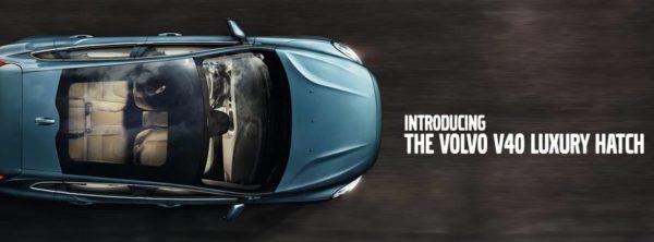Volvo V40 Inida Launch (3)