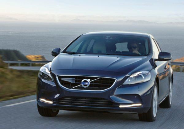 Volvo V40 Inida Launch (5)