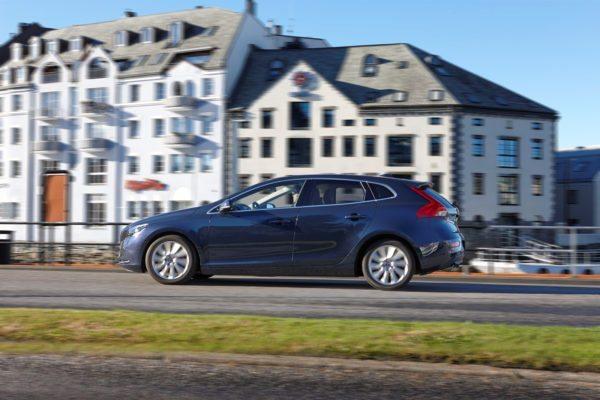 Volvo V40 Inida Launch (9)