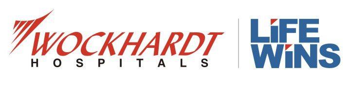 Wockhardt Hospitals Logo