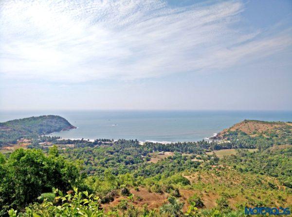 gokarna peak (2)