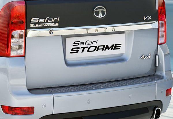 reverse-guiding safari storme