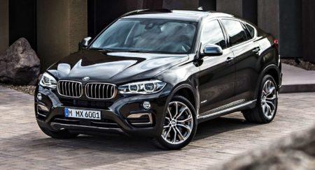 2015 BMW X6 (1)