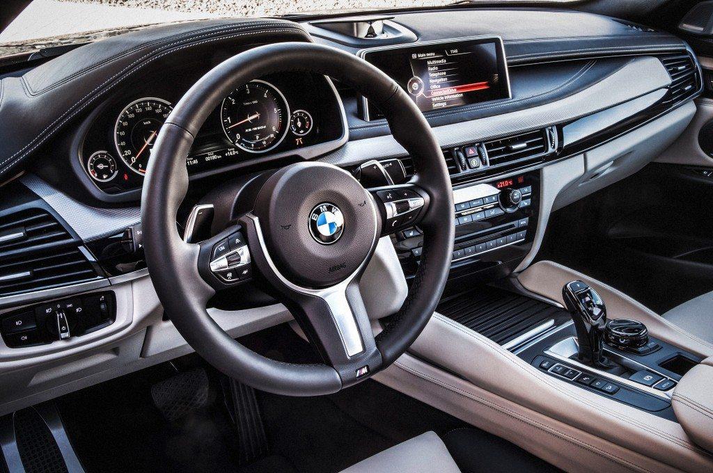 2015 BMW X6 (3)