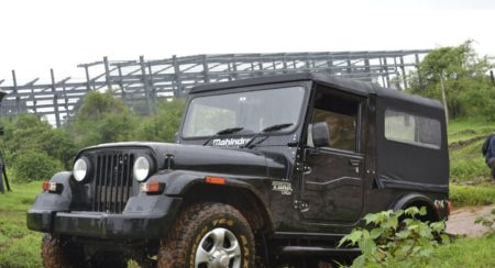 Rumour Mill: Mahindra Thar Silently Recalled Due To Faulty Fuel Float Sensor