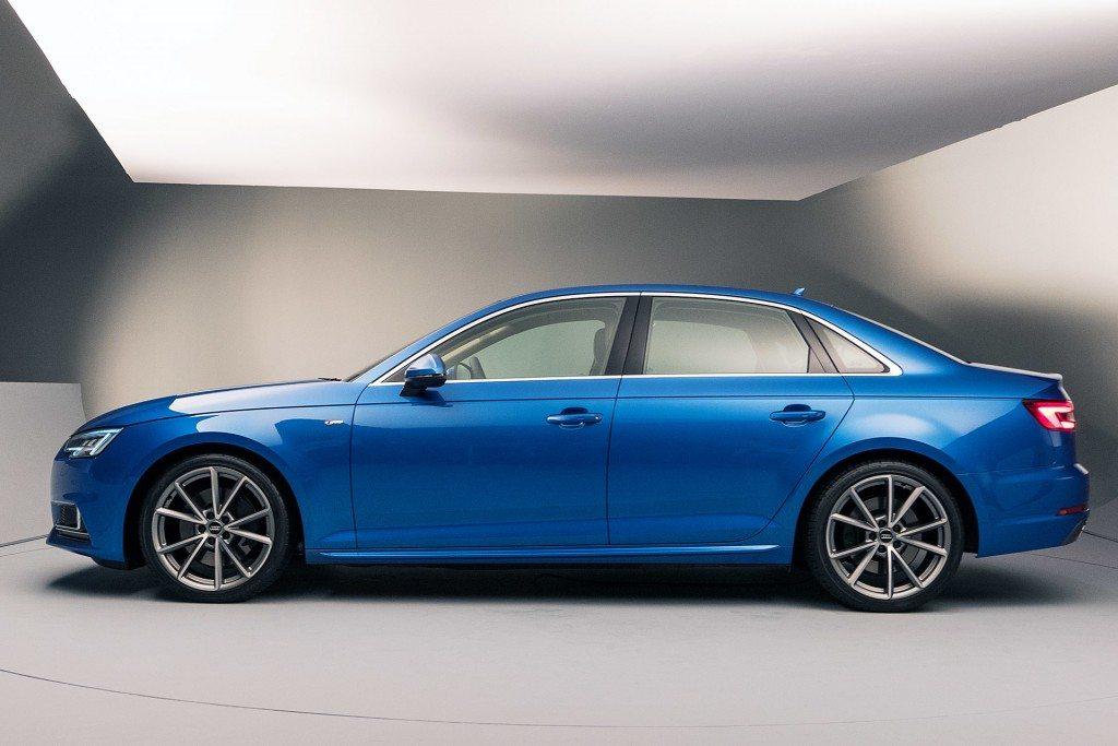 2016 Audi A4 (3)