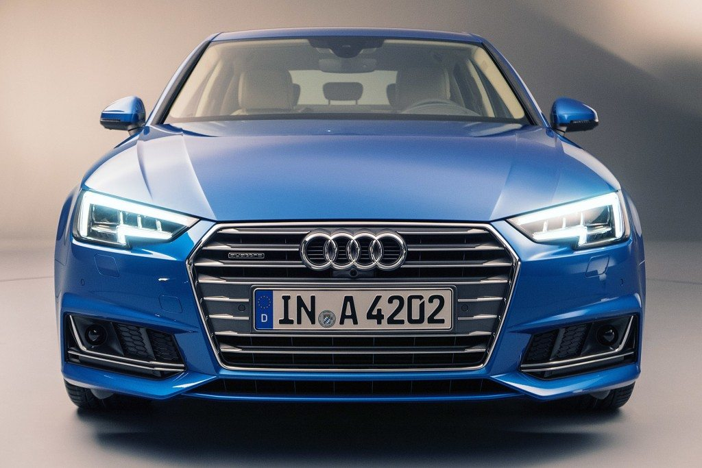 2016 Audi A4 (4)