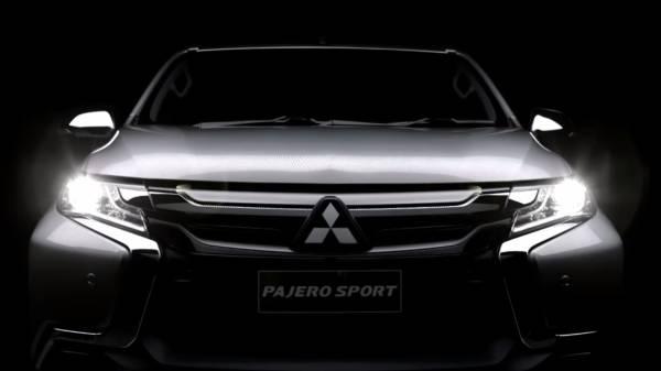 2016 Mitsubishi Pajero Sport – 6