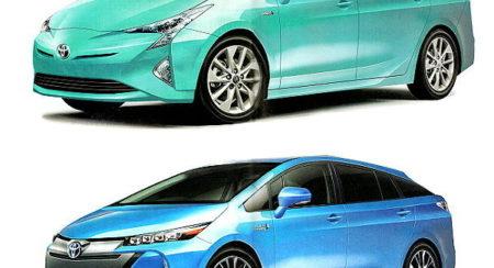 2016 Toyota Prius (3)