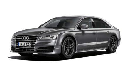 Audi A8 Edition 21 (5)