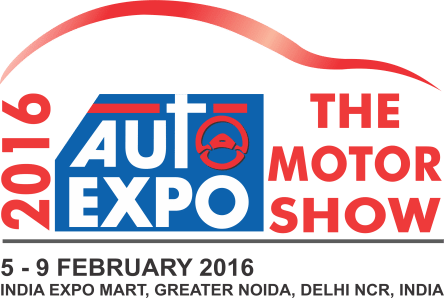 Auto Expo The Motor Show 2016 dates announced, scheduled from February 5th – 9th