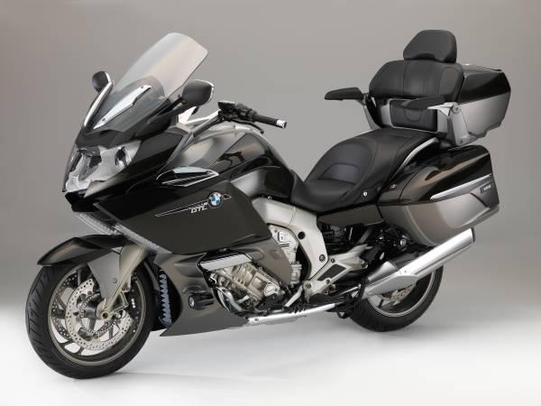 BMW K 1600 GTL Exclusive (3)