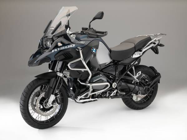 BMW R 1200 GS Adventure (13)