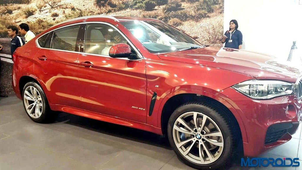 BMW X6 India Launch (35)