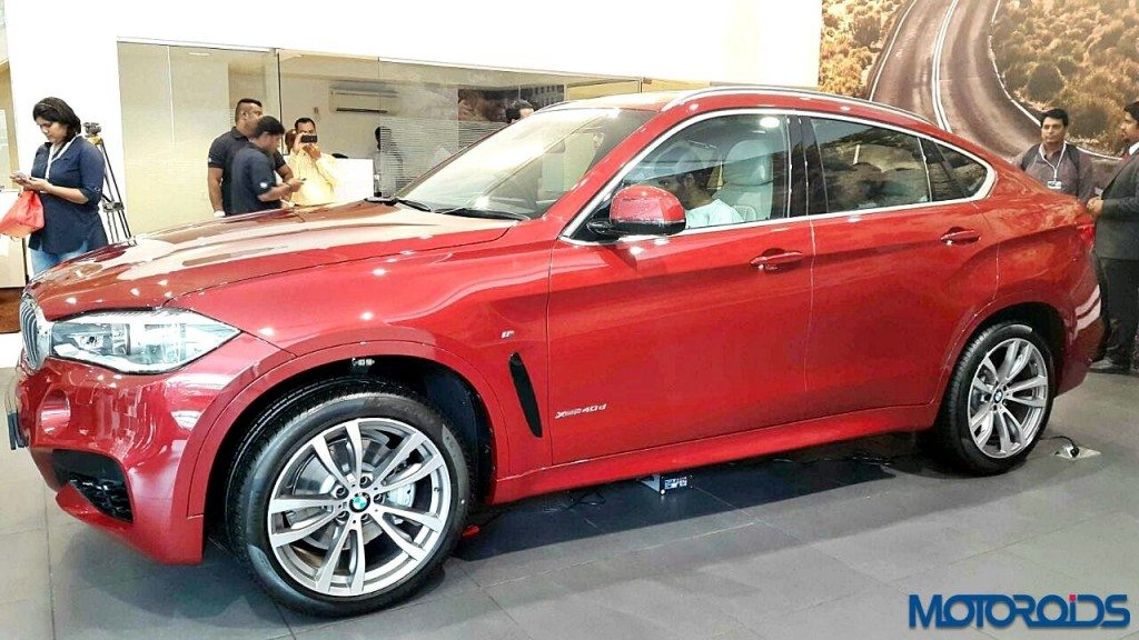 BMW X6 India Launch (36)