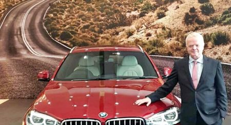 BMW X6 India Launch LIVE (9)